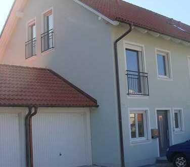Attraktives Energiesparhaus mit Solaranlage - provisionsfrei