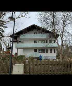 Großzügige helle 3,5 Zimmer Wohnung in Eichenau