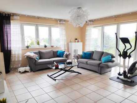 Geräumige und gepflegte 3-Zimmer-Wohnung mit Balkon in Andernach