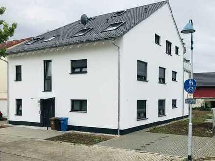 NEUBAU-ERSTBEZUG ::: Ideale 5 Zimmer-Familienwohnung