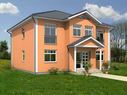 realisieren Sie jetzt ihr Eigenheim -Aktion:Terrasse geschenkt-