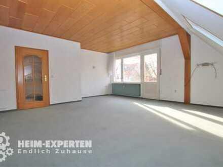 Ruhige Wohnung in Oranienburg
