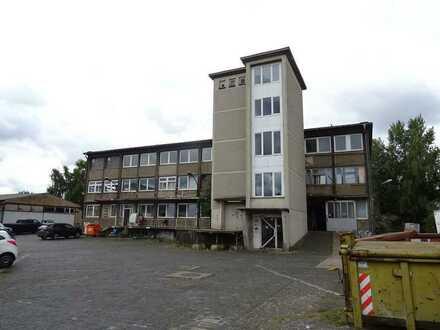 Lagerflächen zwischen 6 m² bis 80,00 m² zu vermieten