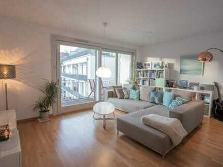 Toplage Thalkirchen - 3,5 Zimmer-Wohnung - vermietet