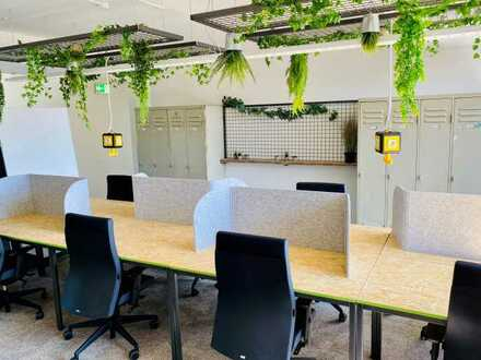 Coworking in Oldenburg - All-in-Miete