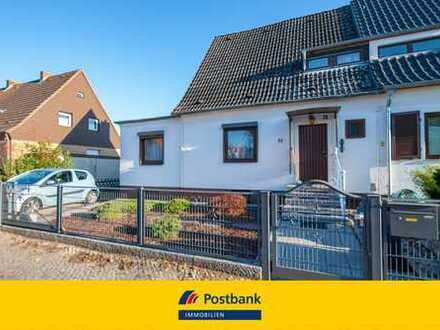 Geräumige Doppelhaushälfte in Lankwitz (Steglitz)