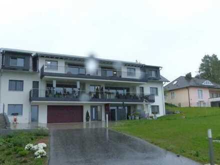 Traumhafte Wohnung mit Balkon und Seesicht in Kressbronn.