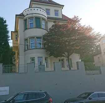 Schöne Jugendstilvilla in bester Lage von Stuttgart-Degerloch