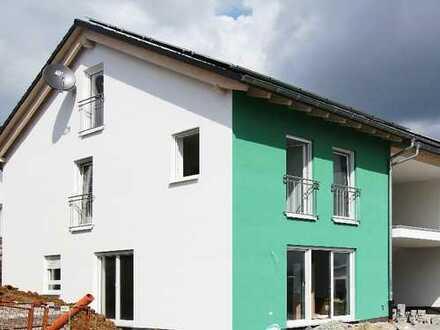 Attraktives Einfamilienhaus in Wolpertshausen, 138m², EBK, Terrasse