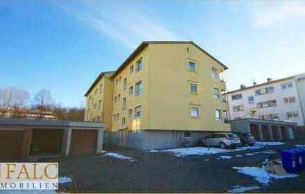 Wohnen in Stadtnähe! Gemütliche 3-Zimmerwohnung sucht neuen Eigentümer.