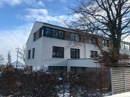 Modernes Einfamilienhaus in sonniger Lage auf der Rohrer Höhe