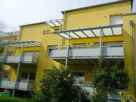 Attraktive 3-Zimmer-Wohnung im Westviertel.