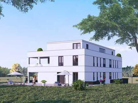 NEUBAU-PREMIUM-Wohnung im 1. OG in bester Lage, Dortmund-Höchsten