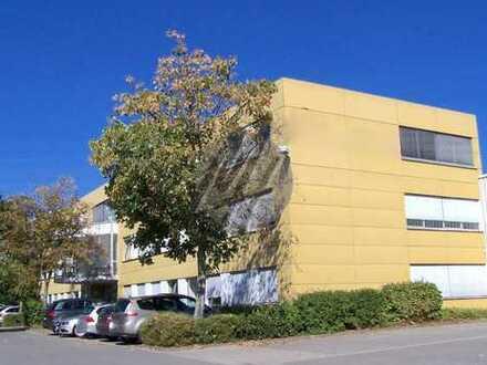 KEINE PROVISION ✓ SOFORT VERFÜGBAR ✓ Moderne Büroflächen (440 m²/teilbar) zu vermieten