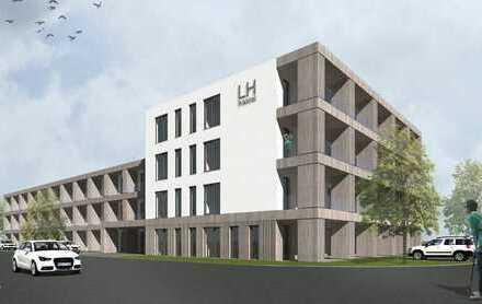 Baugrundstück für Boardinghaus GF 4524,66qm in Landsberg am Lech
