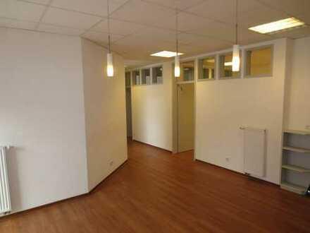 125 m² Büro- oder Praxisfläche im Einzelhandels- und Dienstleistungszentrum am Hasporter Damm