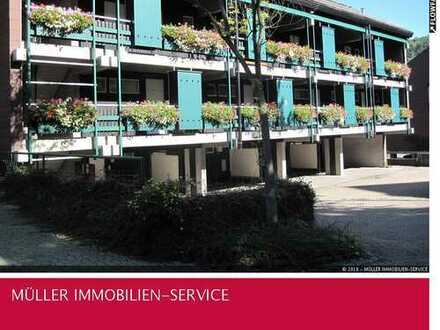 Die Nähe von Baden-Baden - Ruhig gelegene Wohnung in einer Wohnanlage