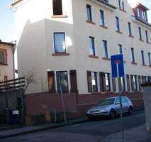Helles und geräumiges 2-Zimmer-Dachgeschoßappartment in Mainz-Mombach