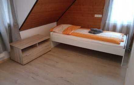 Zimmer in einem WG Haus zu Vermieten Gernsbach