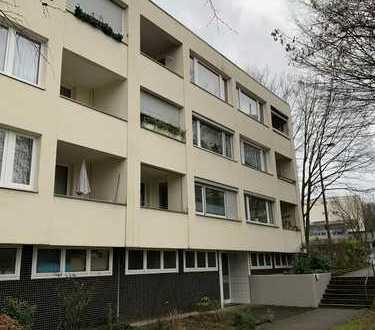 Renovierte & gut geschnittene 3,5- Zimmerwohnung sucht neuen Mieter