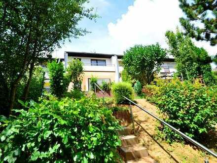 Reihenhaus mit Garten in beliebter Wohnlage!