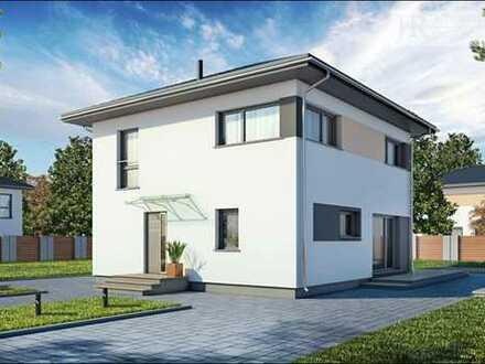 Stadtvilla in Stötteritz - Energie- Effizienz  Haus - KfW 55 - inkl. Bodenplatte und Grundstück!!!