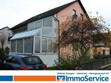4-Zimmer-Eigentumswohnung mit Wintergarten