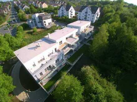 Erstbezug: attraktive 2,5-Zimmer-Wohnung mit Terrasse in Sprockhövel