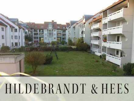Großzügige Einzimmerwohnung in Mannheim-Wallstadt!