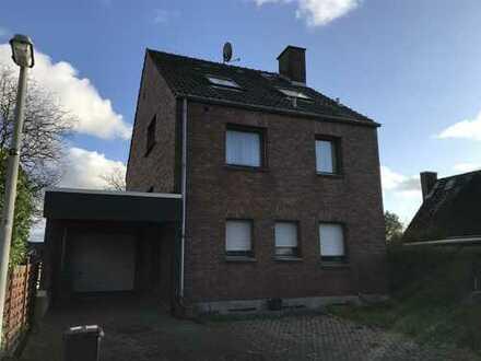 Freistehendes Einfamilienhaus in Köln-Meschenich mit viel Ausbaureserve