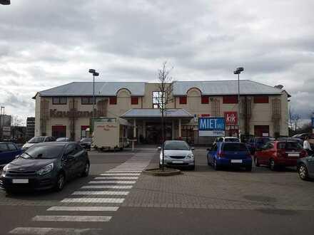 PROVISIONSFREI - Gewerbefläche *ca. 52 qm* im Kaufland Bitterfeld-Wolfen