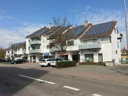 Kapitalanleger aufgepasst: Gut vermietete Geschäftsräume in Ingolstadt zu verkaufen
