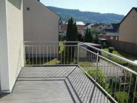 Exklusive 3 ZKB Wohnung mit Südbalkon in ruhiger Lage von Beilngries