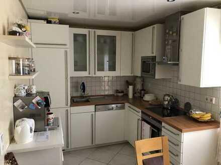 Exklusive, gepflegte 3-Zimmer-Wohnung mit Balkon und EBK in Ludwigshafen am Rhein