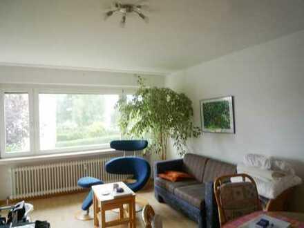 Praktisch geschnittene, schöne 3-Zimmer-Wohnung in Dornholzhausen