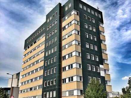 Repräsentative Büro/Praxisfläche - Eigene Etage
