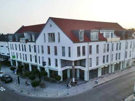 """Provisionsfrei: Moderne Innenstadtgewerbefläche """"Am Türltor"""" in Pfaffenhofen (Büro/Praxis)"""