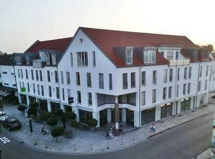 """Moderne Innenstadtgewerbefläche """"Am Türltor"""" in Pfaffenhofen im Dachgeschoß (Büro/Praxis)"""