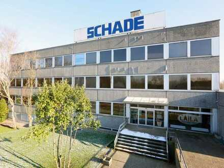 *PROVISIONSFREI* günstige Büroflächen im Herzen des Ruhrpotts direkt vom Eigentümer