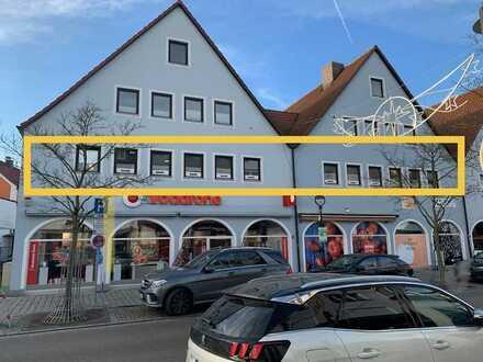 **NEU** Großzügige Büroeinheit im Zentrum von Pfaffenhofen a.d. Ilm.