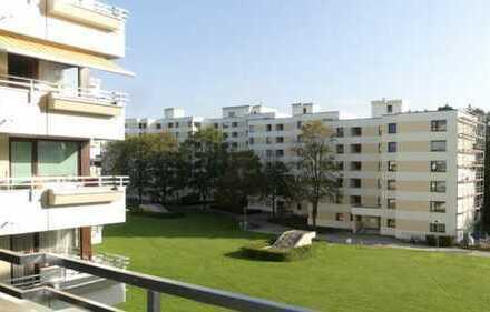 3 Zimmer mit Balkon und Lift