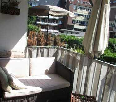 Traumhafte Wohnlage - 4-Zimmer Wohnung