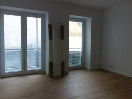3 Zimmer Wohnung 1.OG Whg. Nr. 1