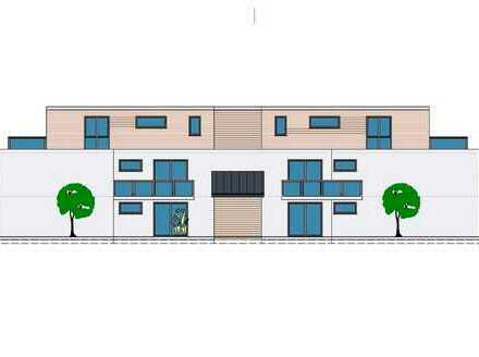 Attraktive Neubau-Eigentumswohnungen in ruhiger und zentraler Wohnlage