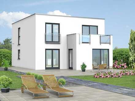Fernsicht, bis zum Bodensee, EFH m. großzügigem Grundstück, modern Kfw55 standard