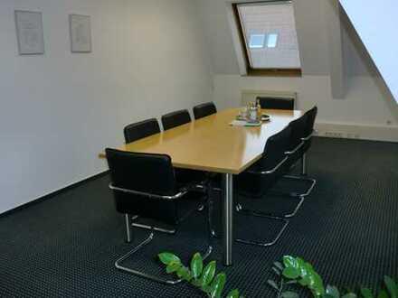 Büro- / Praxisflächen im 1. OG zu vermieten