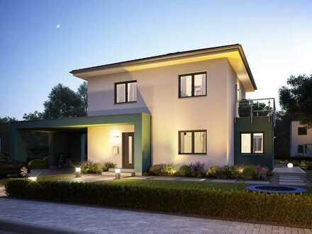 Wohneigentum macht glücklich :) Jetzt mit massa haus Ihr Traumhaus bauen