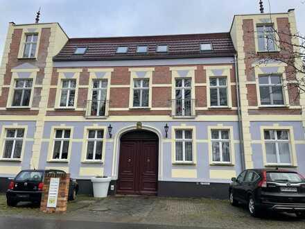 Einzigartige Maisonette Wohnung in Beelitz, 10 m² Hobbyraum möglich