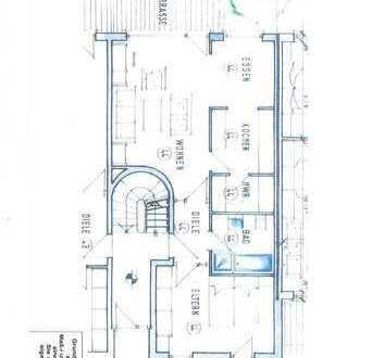 Helle 2-Zimmerwohnung mit zwei Terrassen im Stadtsüden