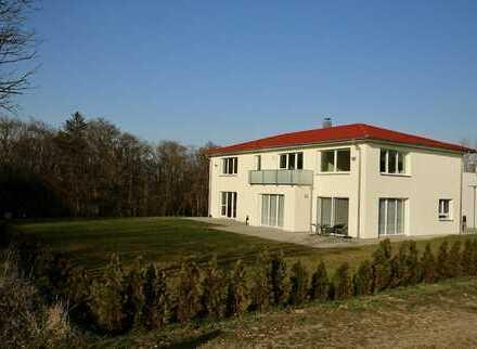 Exklusiver Wohnkomfort in neuwertigem und modernem Einfamilienhaus mit Garten!